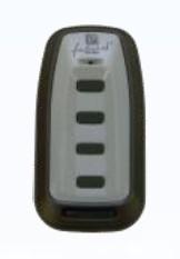 Télécommande Krol Habitat Discount Accessoires Porte De Garage - Telecommande de porte de garage