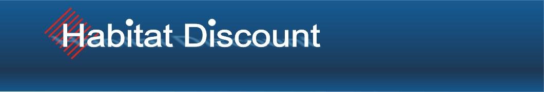 Habitat Discount
